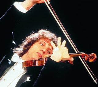Alexander Markov – Violin.