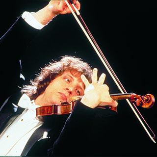 A亞歷山大·馬爾可夫(Alexander Markov) 古典與搖滾小提琴研習班