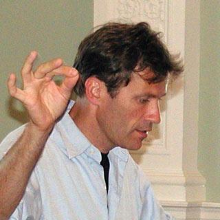 Matthias Dulack – Conducting