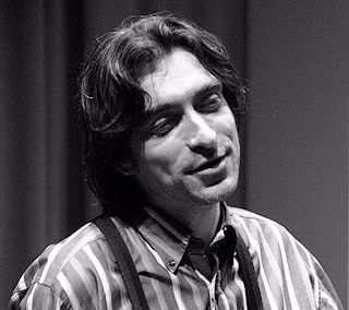 Paolo De Gaspari — Clarinet Bass Clarinet