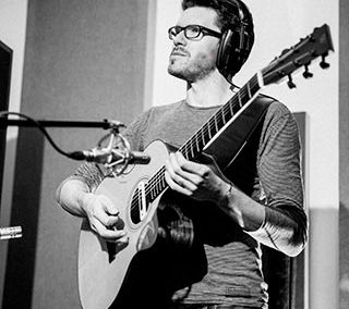 Steve Banks – Electric Guitar / Improvisation