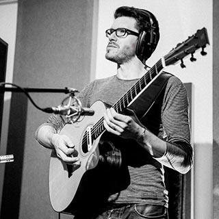 LMFL guitar tutor steve banks