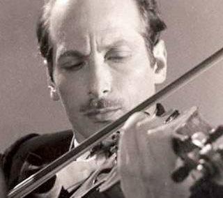 Albert Markov – Violin / Viola.