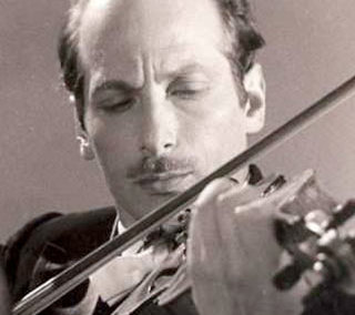 Albert Markov – Viola / Violine