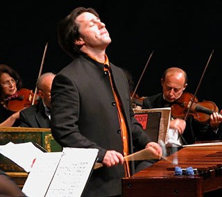 Chen Zimbalista – Perkussion, Perkussionsinstrumente