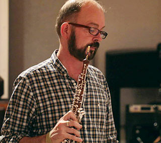 Dr Paul Goodey – Cor anglais.