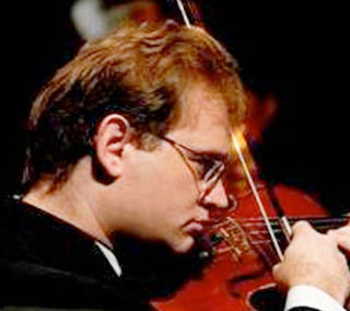 Igor Frug – Violine