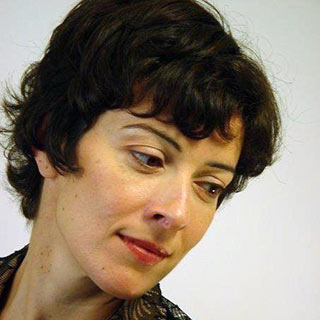 LMFL tutor Katia Nemirovitch-Danchenko - Piano