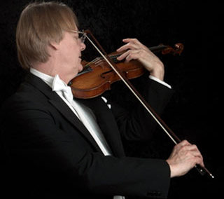 Richard Crabtree – Viola / Violin.