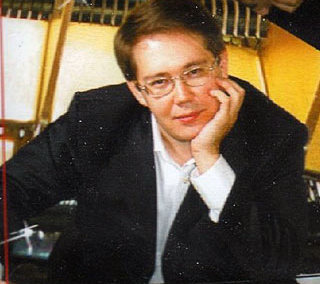 Roustam Koudoiaroff – Piano