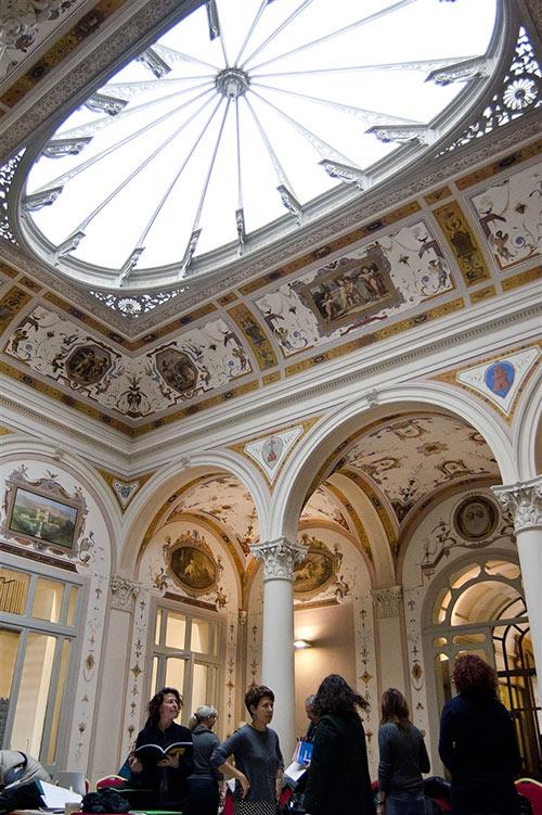 Conservatory-Luigi-Cherubini