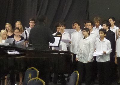 lmfl choir