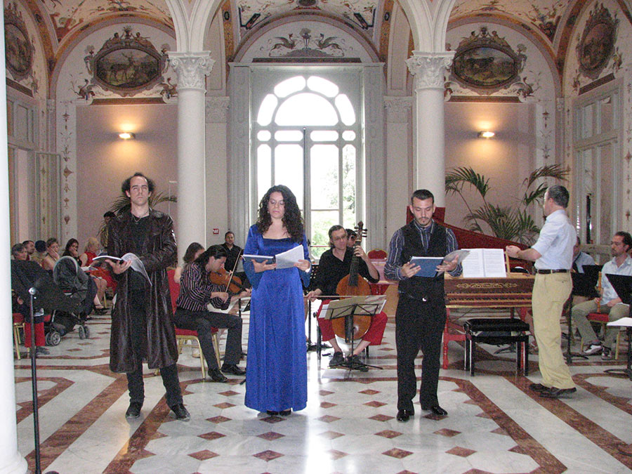 LMFL Opera Workshop