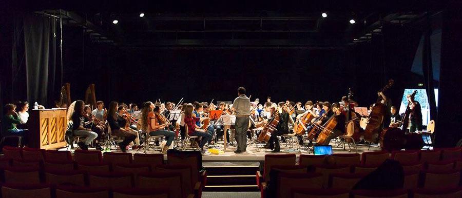 lmfl orchestra