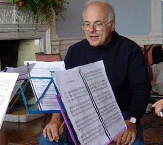 Jean-Luc Borsarello – Viola / Violino