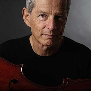 Daniel Grosgurin – Cello