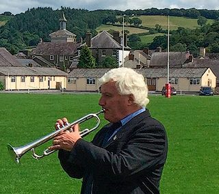 John Morgan – Trumpet & Brass Instruments