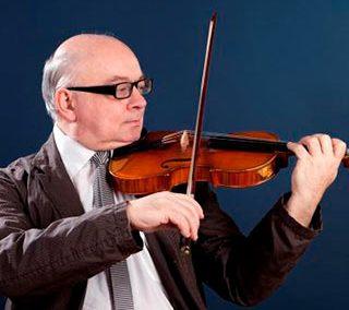 Tomás Tuláćek – Viola / Violino