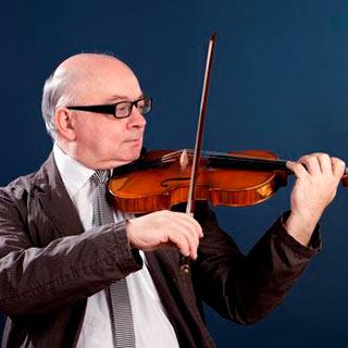Tomás Tuláćek – Violin Viola