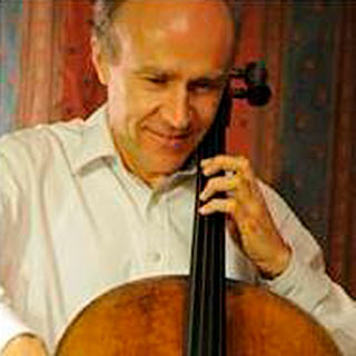 Stephan Johannes Rieckhoff – Cello