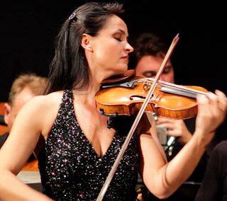 Лана Тротовчек — Violin