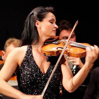 Lana Trotovsek – Violino