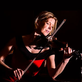 Hazel Ross – Violin