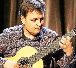 Jean-Yves Casala – Electric, Acoustic & Classical Guitar