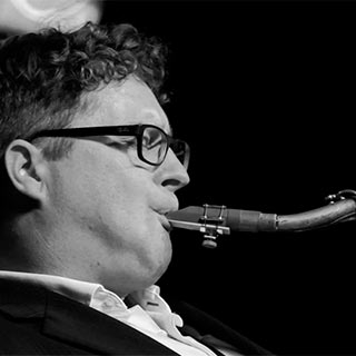 Craig Crofton – Saxophone